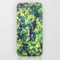 Moss Skin II iPhone 6 Slim Case
