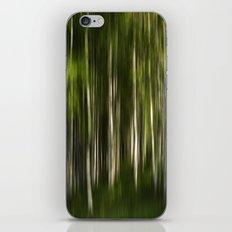 Birchwood iPhone & iPod Skin
