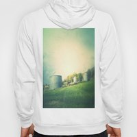Farm land drive by Hoody
