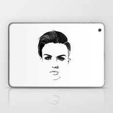Ruby Rose Laptop & iPad Skin