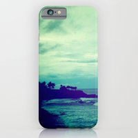 iPhone & iPod Case featuring Tranquility by Ananya Ghemawat