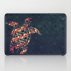 The Pattern Tortoise iPad Case