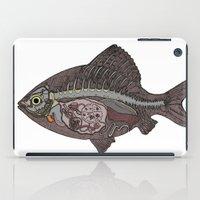 Italian Fish iPad Case