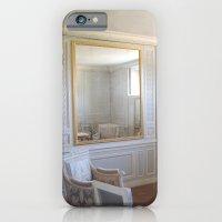 Through A Glass iPhone 6 Slim Case