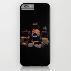 T. U. R. T. L. E. S. Slim Case iPhone 6s