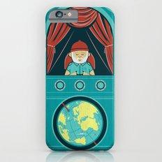 Aquatic Adventurer Slim Case iPhone 6s