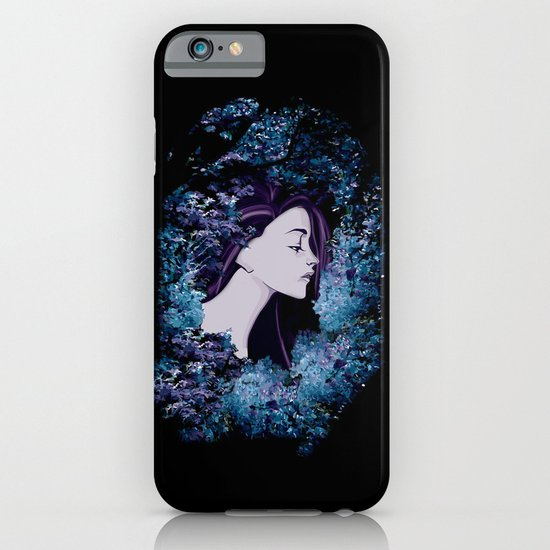 The Colorful Unknown iPhone & iPod Case