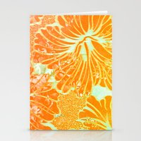 Tropic Sun Stationery Cards