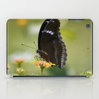 Butterfly (1) iPad Case