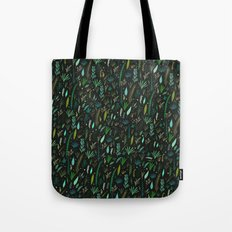 Jungle Daze Tote Bag