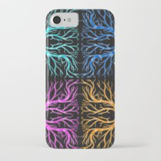 Ghostly Vines Slim Case iPhone 7