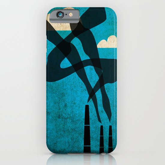 care iPhone & iPod Case
