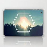 Get Lost Laptop & iPad Skin