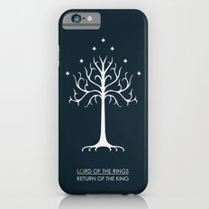 Lord Of The Rings ROTK Slim Case iPhone 6s