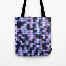 Painted Attenuation 1.3.4 Tote Bag