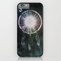 iPhone & iPod Case featuring Dream Catcher by IMDCHK
