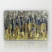 :: Gray Gatsby :: Laptop & iPad Skin