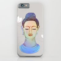 Buddha iPhone 6 Slim Case