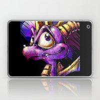 Spyro the Dragon Laptop & iPad Skin