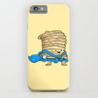 Captain Pancake iPhone 6 Slim Case