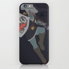 Link(Smash)Dark iPhone 6 Slim Case
