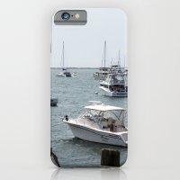 Boats iPhone 6 Slim Case