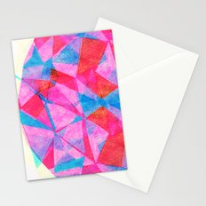 - energy cut - Stationery Cards