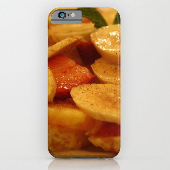 Fruits du Maroc iPhone & iPod Case