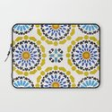 Moroccan Pattern Laptop Sleeve