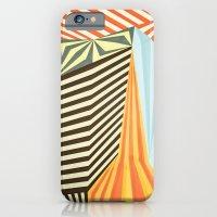mandala iPhone & iPod Cases featuring Yaipei by Anai Greog