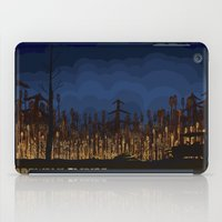boardwalk empire iPad Case