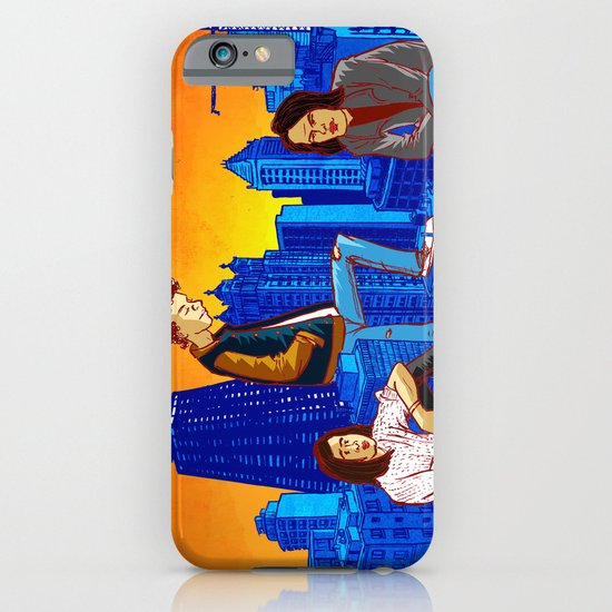 """Soft Will"" by Dmitri Jackson iPhone & iPod Case"