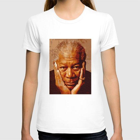 free-man T-shirt