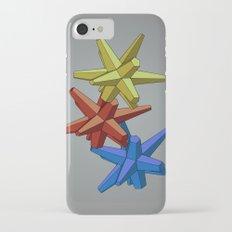 Primaryometry iPhone 7 Slim Case