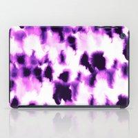 Kindred Spirits Purple iPad Case