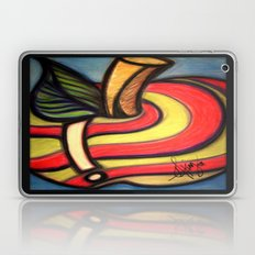 Candy Apple 09 Laptop & iPad Skin