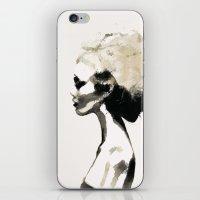 Serene - Digital Fashion… iPhone & iPod Skin