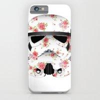 Summertrooper 1 iPhone 6 Slim Case