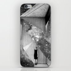 A Sliver of Hope iPhone & iPod Skin
