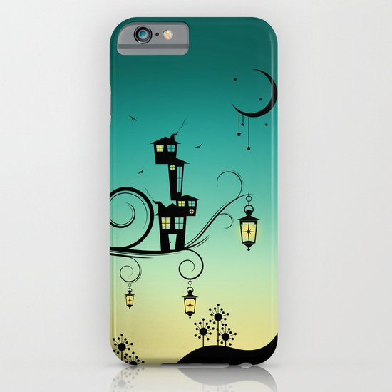 Good Night Little One. iPhone & iPod Case