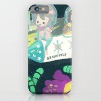 Kuri-prize iPhone 6 Slim Case