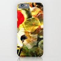 iPhone & iPod Case featuring Retro look by YM_Art by Yv✿n / aka Yanieck Mariani