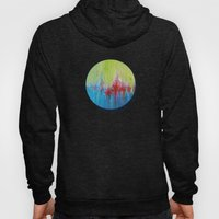A Day At The Beach/Sonia… Hoody