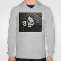 The Joker Hoody