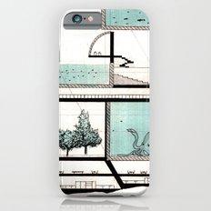 octopus architecture Slim Case iPhone 6s