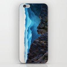Mountains Breathe Too iPhone & iPod Skin