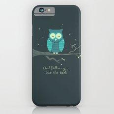 The Romantic Slim Case iPhone 6s