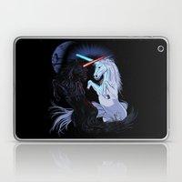 Starwars With Unicorns (… Laptop & iPad Skin