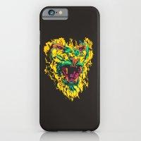 Charles iPhone 6 Slim Case
