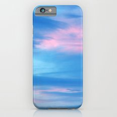 Clouds at Sunset Slim Case iPhone 6s